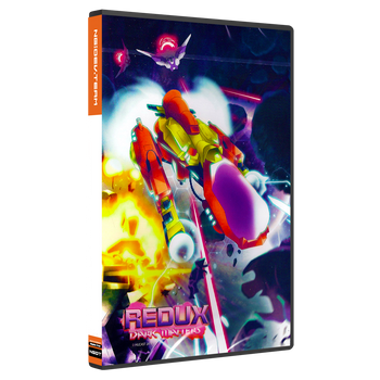 Redux: Dark Matters (Sega Dreamcast)