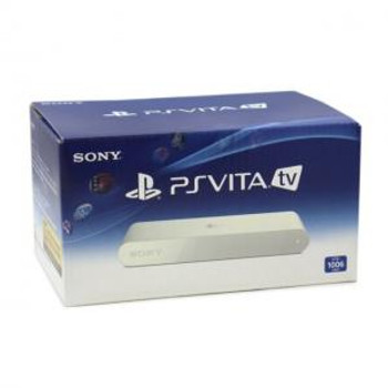 Sony Playstation Vita TV - Asia Ver, PlayStation Vita, VideoGamesNewYork, VGNY