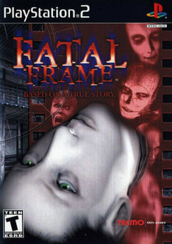 Fatal Frame (PlayStation 2)