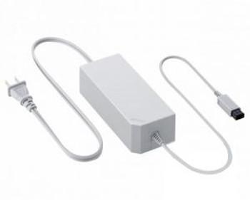 Nintendo Wii AC Adapter (Nintendo Wii)