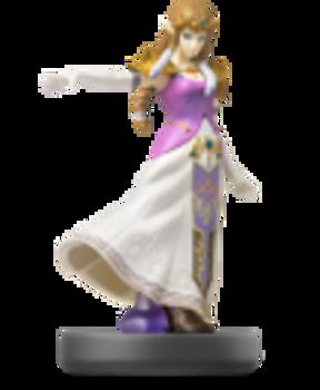 Zelda Amiibo  - Japan Import