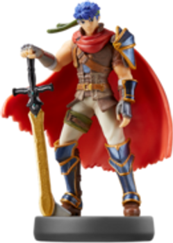 Ike Amiibo - Japan Import