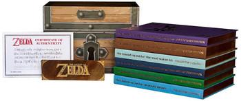 Legend of Zelda Box Set: Prima Official Game Guide