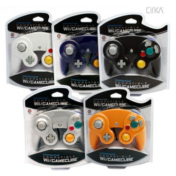 Gamecube Controller - Old Skool (GameCube)