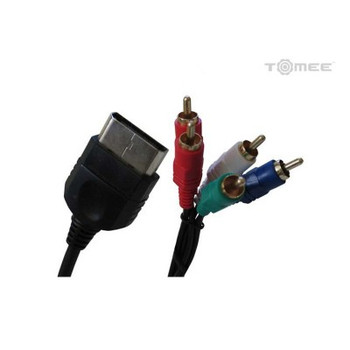 Xbox Component Video Audio HD Cable