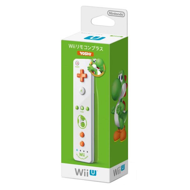 Nintendo Wii Remote - YOSHI (Nintendo Wii)