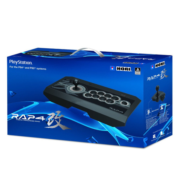 HORI Real Arcade Pro 4 Kai for PS4/PS3