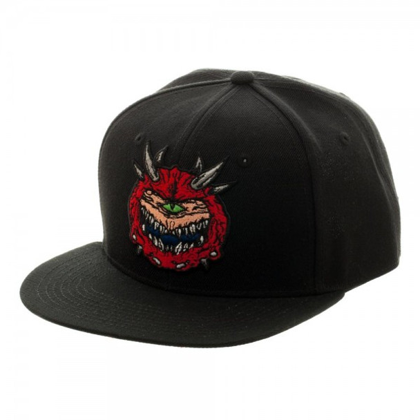 Doom Caoco Demon Snapback