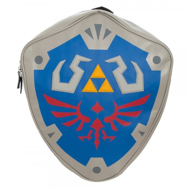 Nintendo Zelda Shield 3D Backpack