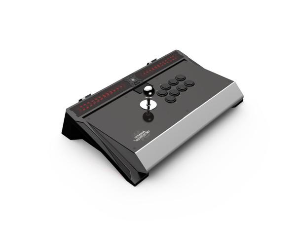 Qanba Dragon Arcade Stick [PS4, PS3, PC] works on PS5