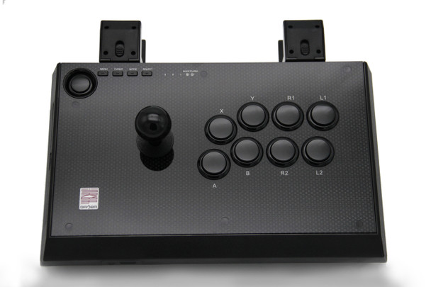 Qanba Carbon [PS3, PC]