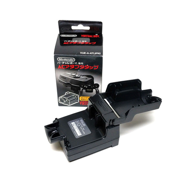 Virtual Boy System Power Adapter [Nintendo Brand]