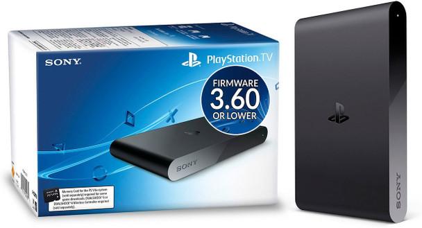 Sony Playstation Vita TV [USA], PlayStation Vita, VideoGamesNewYork, VGNY