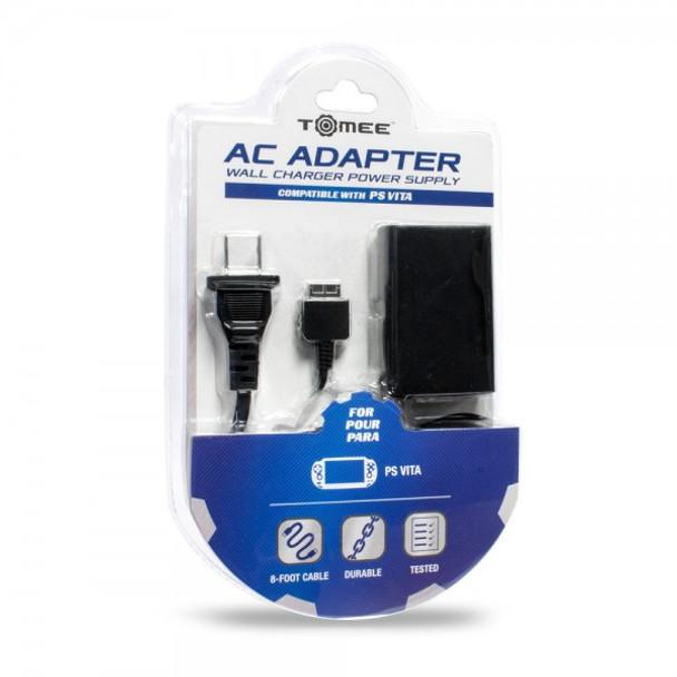 AC Adapter for PS Vita 1000, PlayStation Vita, VideoGamesNewYork, VGNY
