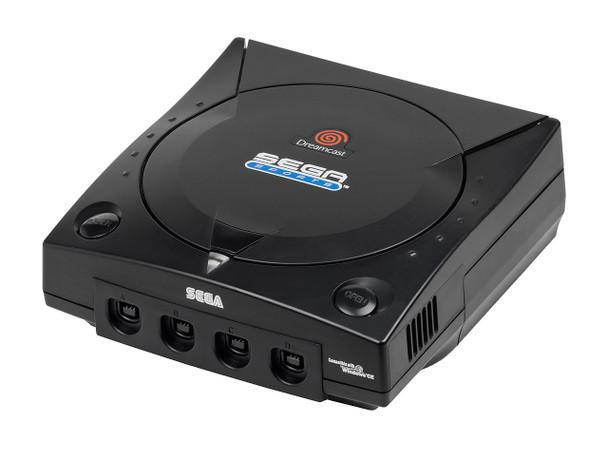 Sega Dreamcast System - Sega Sports Edition [USA]