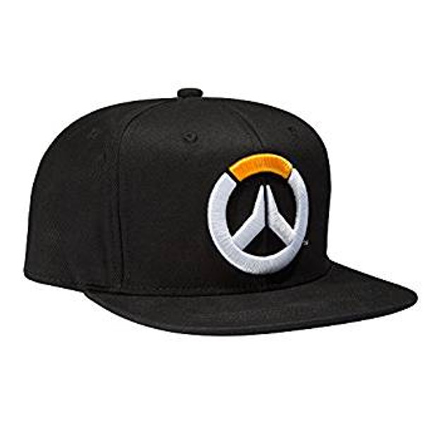 Overwatch Frenetic Snap Back Hat