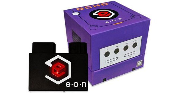 GCHD | Gamecube HDMI Adapter