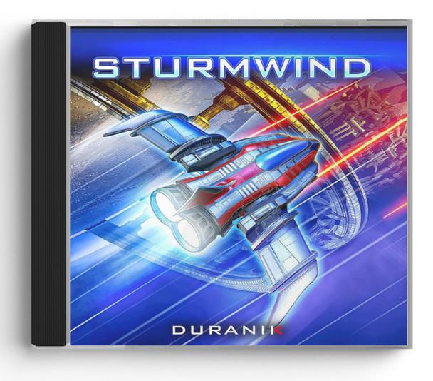 STURMWIND (Sega Dreamcast)