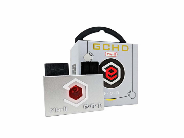 GCHD Mk-II | GameCube HDMI Adapter (480Platinum)