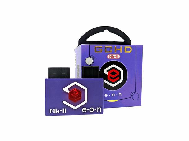 GCHD Mk-II | GameCube HDMI Adapter (HDMIndigo)