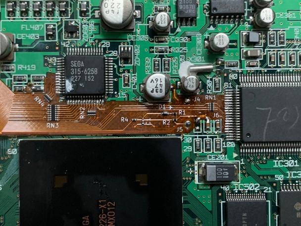 Dreamcast DCHDMI Installation Service