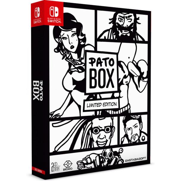 PATO BOX [LIMITED EDITION]