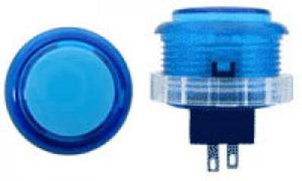 PS-14-KN BUTTON BLUE