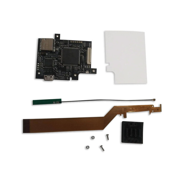 Dreamcast DCHDMI Upgrade Kit