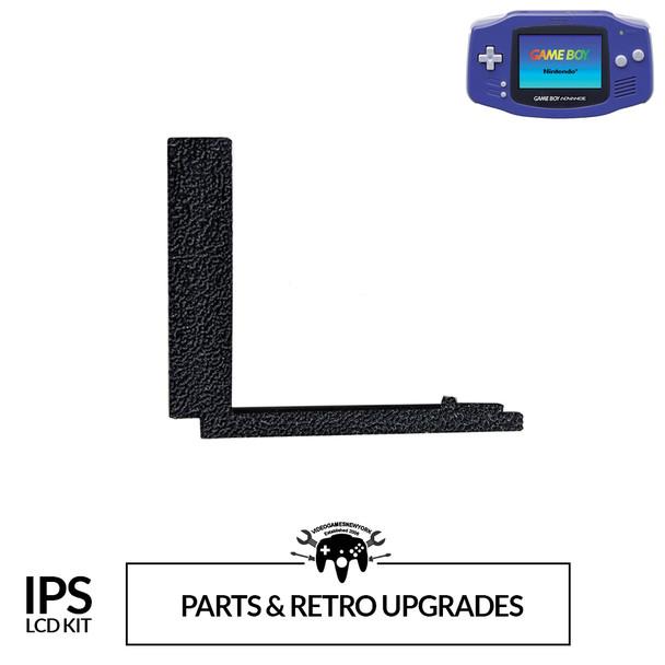 Gameboy Advance IPS LCD CENTERING BRACKET (GBA)