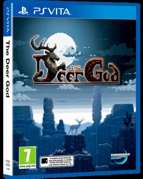 The Deer God (Playstation Vita)