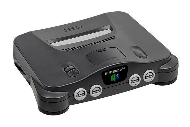 Nintendo 64 System (MULTI REGION)
