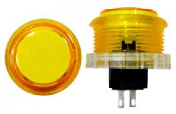 PS-14-KN BUTTON YELLOW