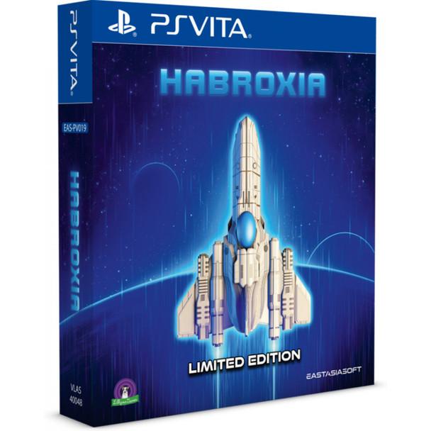 Habroxia [Limited Edition] (PlayStation Vita)