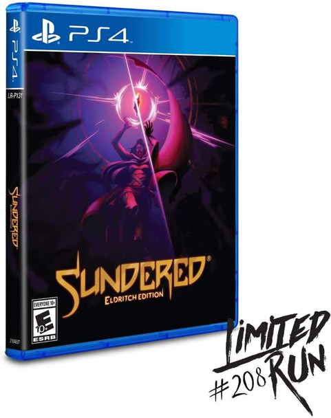 Sundered Eldritch Edition LRP-131 (Playstation 4)