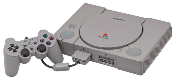 Sony PlayStation (USA)