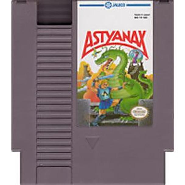 Astyanax USED (NES)