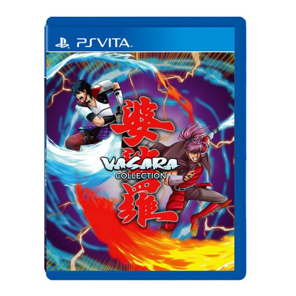 Vasara Collection (PlayStation Vita)