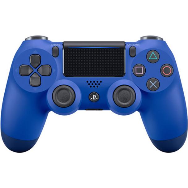 DualShock 4 Wireless Controller - Wave Blue (PlayStation 4)