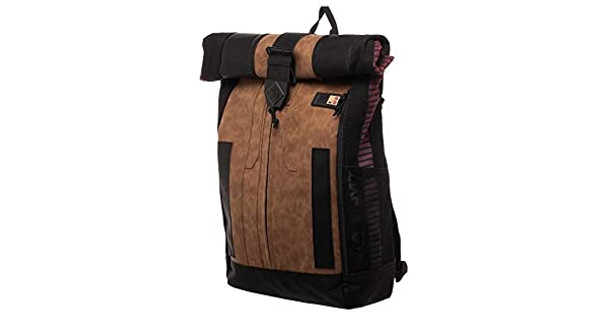 Star Wars Han Solo Backpack