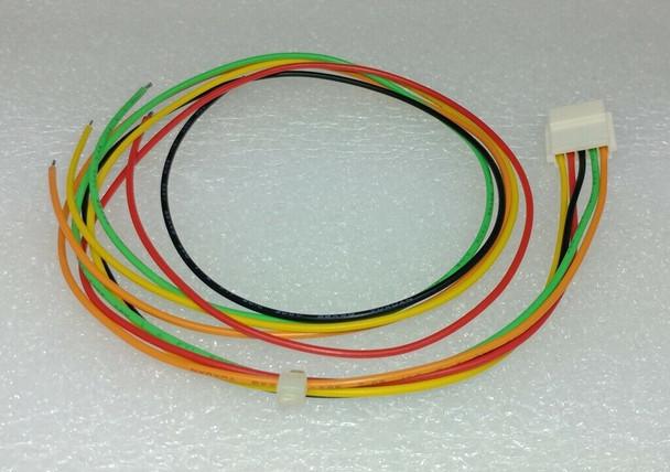 Seimitsu Joystick Wire 5 Pin Harness H5P (Sanwa Compatable)