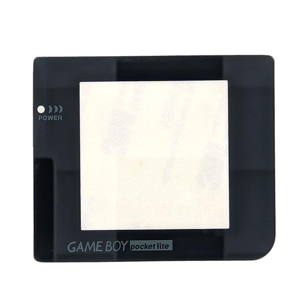 GameBoy Pocket TFT GLASS LENS - Stock (GBP)