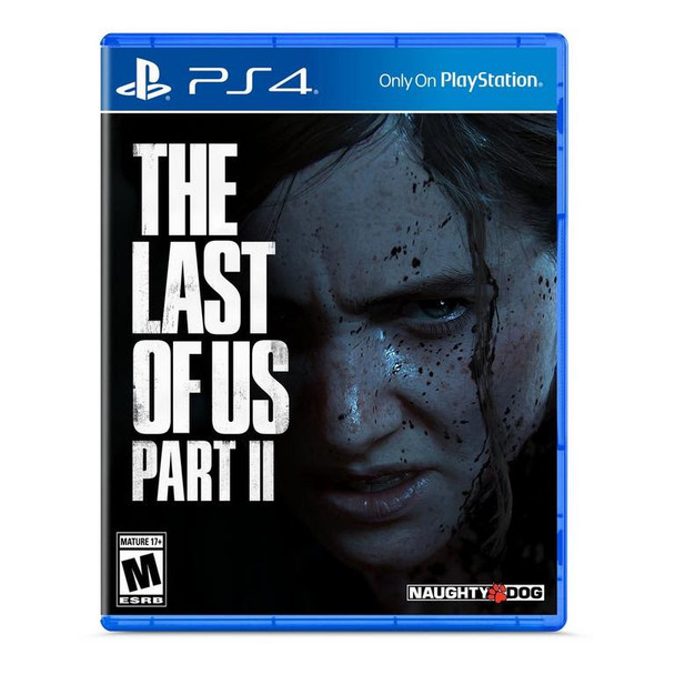 The Last of Us Part II (PlayStation4)