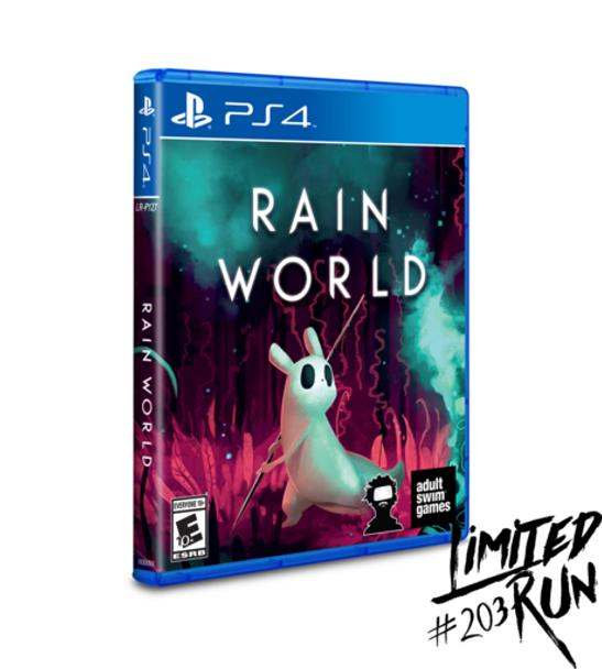Rain World - Limited Run (Playstation 4)
