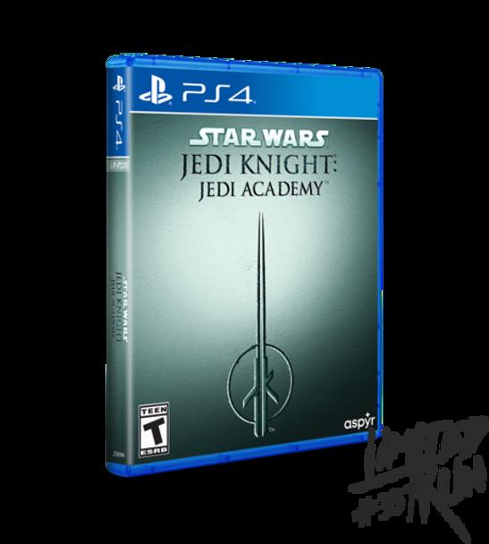 Star Wars Jedi Knight: Jedi Academy - Limited Run (Playstation 4)