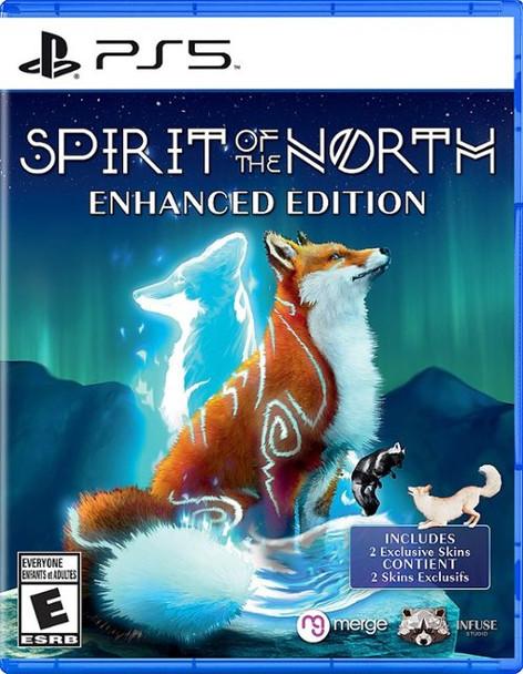 Spirit of the North Enhanced Edition - PlayStation 5