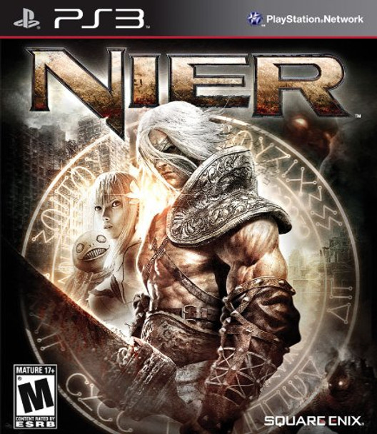 NieR (Playstation 3)