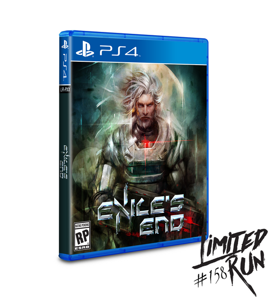 Exiled End - Limited Run (Playstation 4)