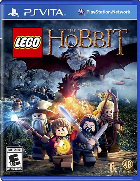 Lego: The Hobbit (PlayStation Vita)