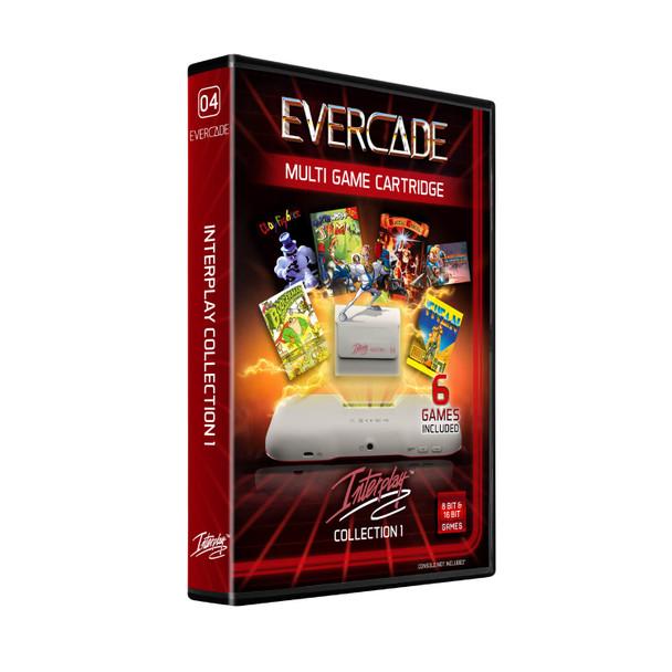 EVERCADE - INTERPLAY COLLECTION 1 [04]