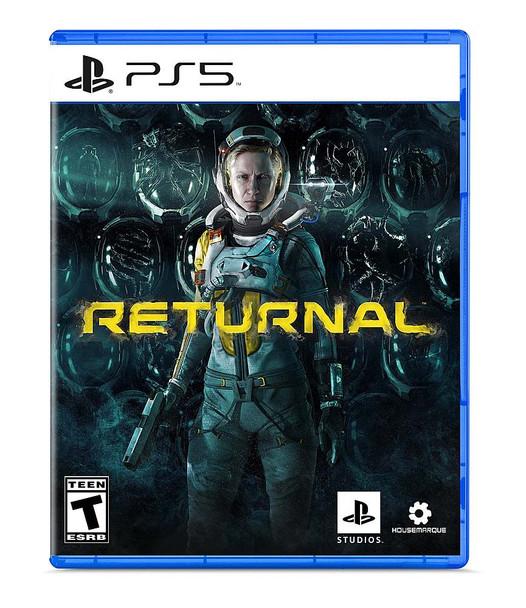 Returnal Standard Edition - PlayStation 5